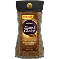 Nescafe Taster's Choice Instant Coffee French Roast Product Image