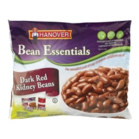 Hanover Bean Essentials Dark Red Kidney Beans Food Product Image
