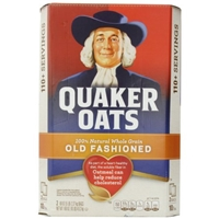 Quaker Old Fashioned Oats Product Image