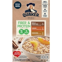 Quaker Weight Control Instant Oatmeal Variety Pack- 8pk Product Image