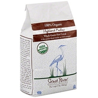 Great River Organic Milling Whole Grain Hot Cereal 32 Oz Food Product Image