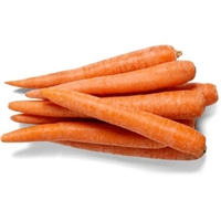 Earthbound Farm Organic Carrots Food Product Image