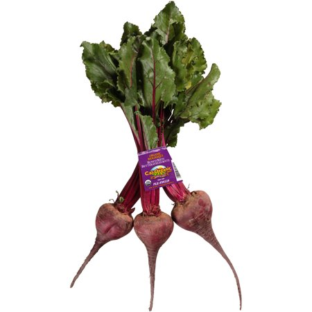 Beets Organic Food Product Image
