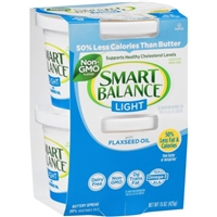 Smart Balance Buttery Spread Light Food Product Image