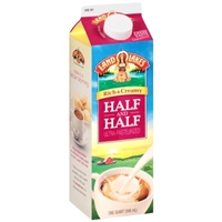 Land O Lakes Half and Half Food Product Image