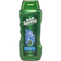 Irish Spring Body Wash Moisture Blast Food Product Image