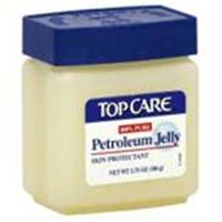 Petroleum Jelly Food Product Image
