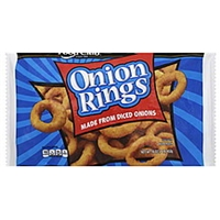Food Club Onion Rings Food Product Image