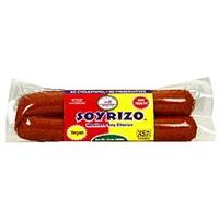 El Burrito Soyrizo Food Product Image