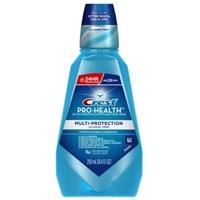 Crest Pro-Health Clean Mint Mouthwash Food Product Image