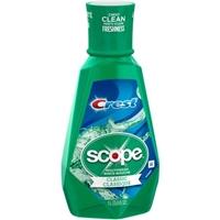 Scope Original Mint Mouthwash Food Product Image