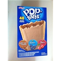 Pop-Tarts  Toaster Pastries Food Product Image