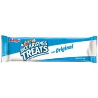 Kellogg's Original Rice Krispies Treats Food Product Image