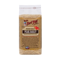 Bob's Red Mill Pearl Barley Food Product Image