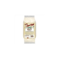 Bobs Red Mill Hot Cereal Organic, Creamy Wheat Food Product Image
