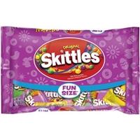 Skittles Bite Size Candies Original Allergy and Ingredient ...
