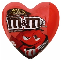 M&M's Filled Heart Food Product Image