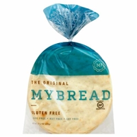 My Bread Pita Bread Food Product Image