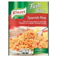 Knorr Fiesta Sides Spanish Rice Food Product Image