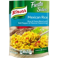 Knorr Fiesta Sides Mexican Rice Food Product Image