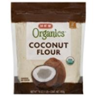 H-E-B Organics Coconut Flour Food Product Image