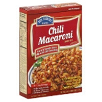 Hill Country Fare Chili Macaroni Dinner Mix Product Image