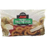 Jewel Onion Rings, Breaded Food Product Image