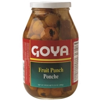Goya Fruit Punch, 35 oz Food Product Image