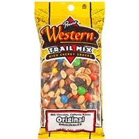 Western Trail Mix Trail Mix Original Food Product Image