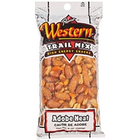 Western Trail Mix Trail Mix Adobe Heat Food Product Image