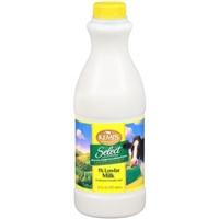 Kemps Select 1% Low Fat Milk, 32 oz Food Product Image