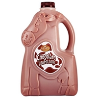 Kemps Low Fat Chocolate Milk 76oz. Food Product Image