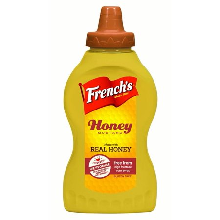 French's Honey Mustard Food Product Image