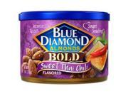 Blue Diamond Almonds Bold Sweet Thai Chili, 6.0 OZ Food Product Image