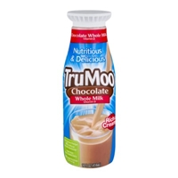 Dean's TruMoo Chocolate Milk Food Product Image