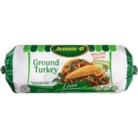 Jennie-O Ground Turkey 90% Lean Food Product Image