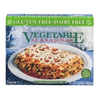 Amy's Vegetable Lasagna With Daiya Cheeze Food Product Image