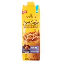 Gevalia Mocha Iced Coffee with Almond Milk Food Product Image