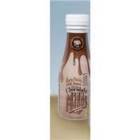 Byrne Dairy Byrne Low Fat Chocolate Milk Food Product Image