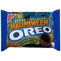 Oreo Chocolate Sandwich Cookies Halloween Product Image