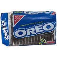 Oreo Chocolate Sandwich Cookies Product Image