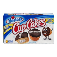Hostess Cup Cakes Golden - 8 CT Food Product Image