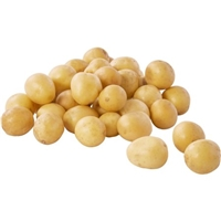 Mountain King Bagged Baby Gold Potatoes Food Product Image