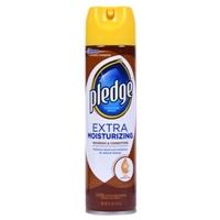 Pledge Furniture Spray Extra Moisturizing With Lemon Oil Food Product Image