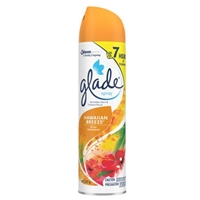 Glade Spray Hawaiian Breeze Food Product Image