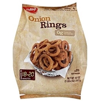 Raleys Onion Rings Food Product Image