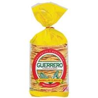 Guerrero Tostada Caseras Amarillas Food Product Image