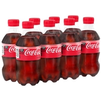 Coca-Cola - 8 CT Food Product Image