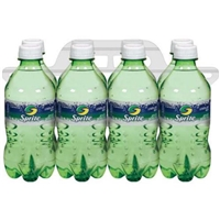 Sprite Lemon-Lime Soda - 8 CT Food Product Image