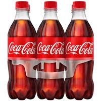 Coca-Cola - 6 CT Food Product Image